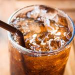 diet soda not a healthy drink