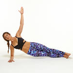 side plank best obliques exercise