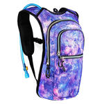 pretty rave running backpack hydration vest