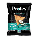 PROTES Vegan Baked Protein Chips snack