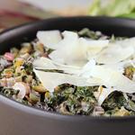 rainbow chard keto thanksgiving recipe