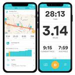 runkeeper best free running app run tracker