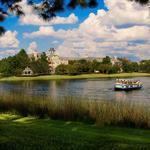 Disney's Saratoga Springs Resort & Spa best hotels for runners