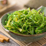 seaweed salad best good food for skin and hair
