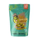 freeze dried avocado keto snack from amazon