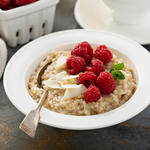 steel cut oatmeal good for skin