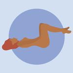 solo tantric sex position masturbation