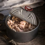 tuna-high protein low-carb food
