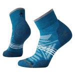 smartwool winter workout performance socks