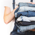 Clean out your closet and practice good habits to take on weight loss