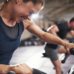 Give yourself some tough love for motivation to lose weight