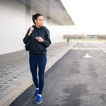 woman walking to relieve sore muscles