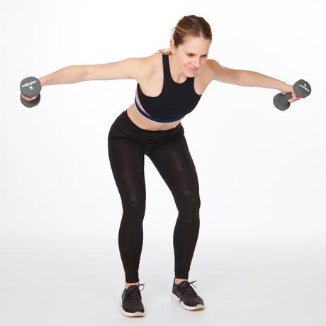 Exercise UPPER
