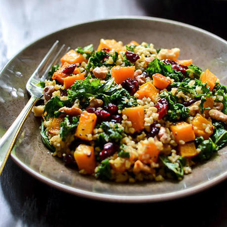 Easy Freekeh Recipes for Lunch and Dinner