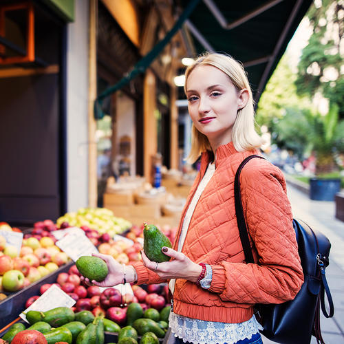Weight Loss Foods | Shape Magazine
