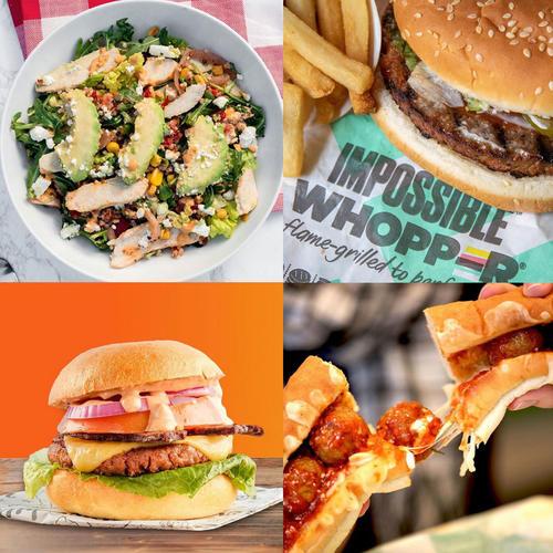 Meal Ideas | Shape Magazine