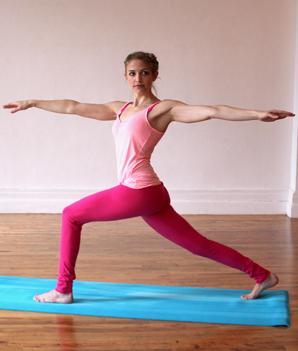 Yoga Poses To Detox Cleanse And Improve Digestion Shape Magazine