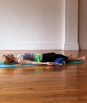 restorative yoga yoga poses to relax and calm  shape