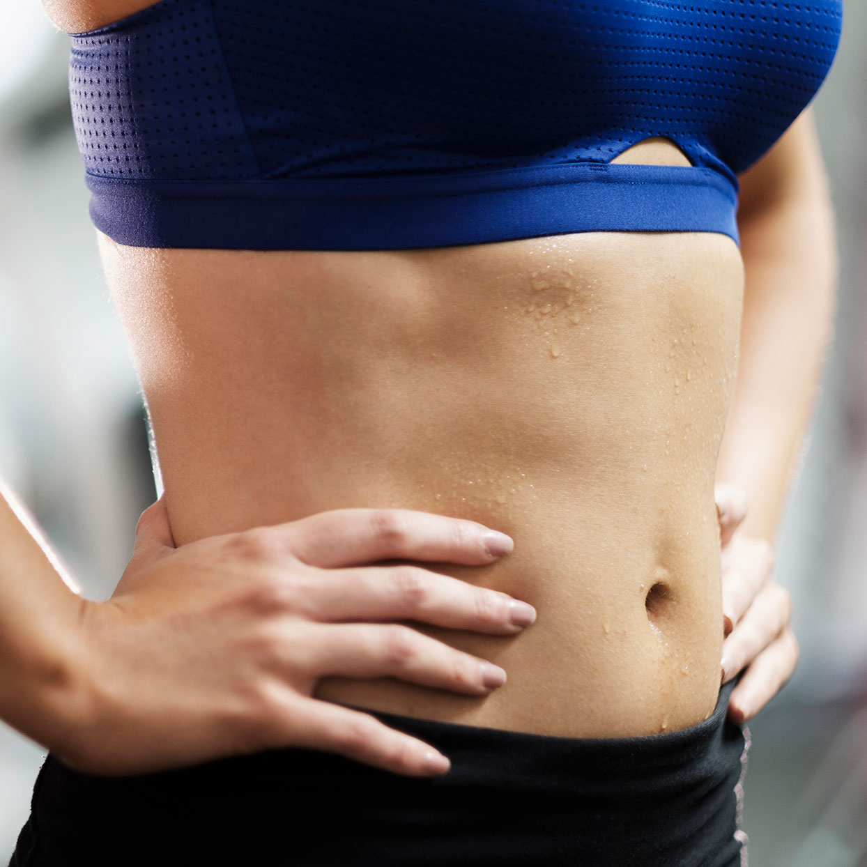 5 Waist Slimming Exercises For Strong Obliques Shape Magazine